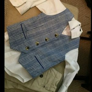 Easter Outfit Chasing Fireflies Boys Outfit